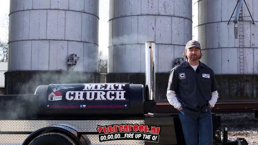 Meat Church Bacon Rub