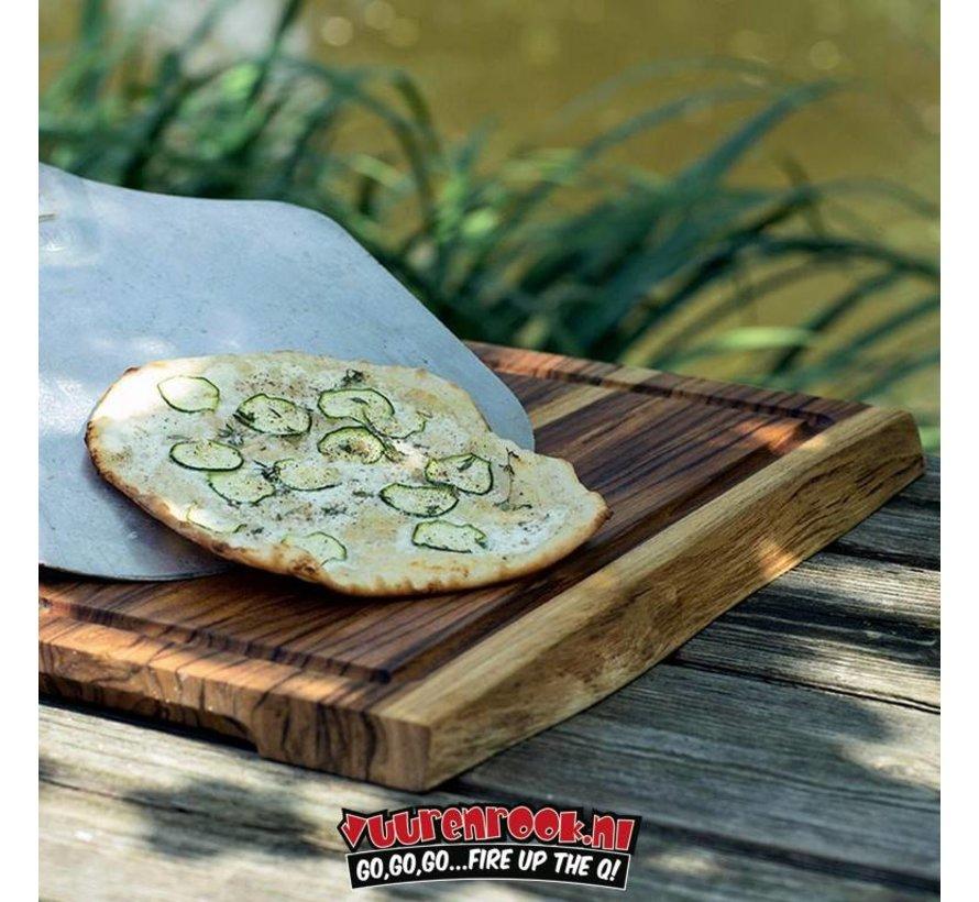 Big Green Egg Pizzaschep Aluminium