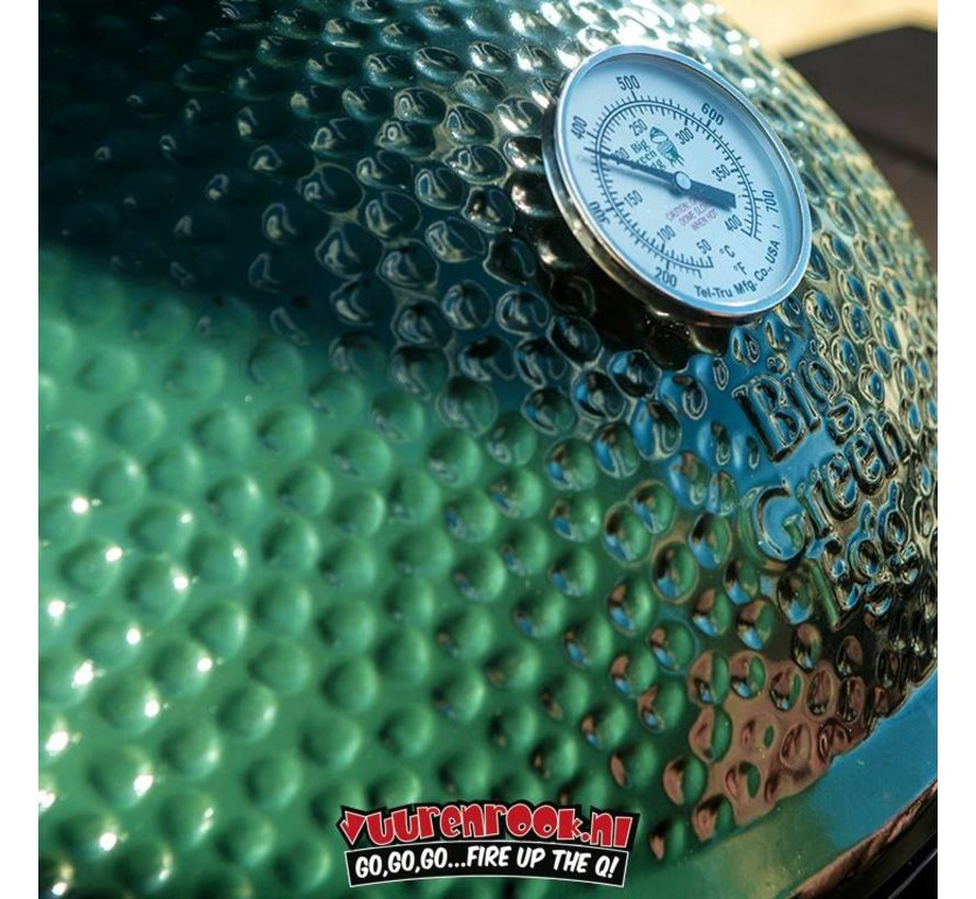 Big Green Egg Aspan