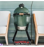 Big Green Egg Big Green Egg ConvEGGtor / Plattenbelichter klein