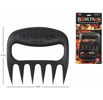 The Original Bear Paws