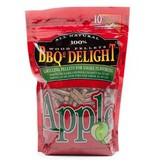 BBQ Delight BBQ Delight BBQ Pellets Giftset