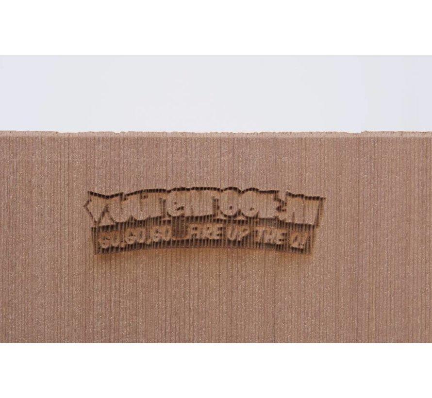 Vuur&Rook Cedar Plank XLarge