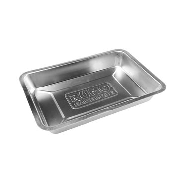 Rumo Rumo Stainless Steel Dripping Tray