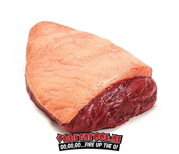 Home Made Grain Fed Tail piece Picanha 1500 grams