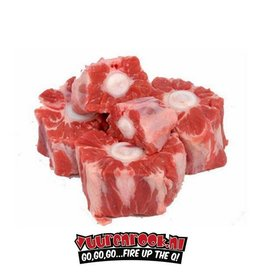 Home Made Double Target Oxtail (Oxtail) 800 grams