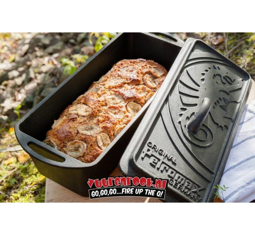 Petromax Bread  Dutch Oven 4Quarts