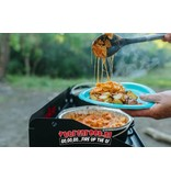 """Campchef CampChef 12"""" Disposable Dutch Oven Liners (3st)"""