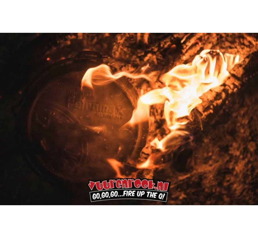 Petromax Fire Kit