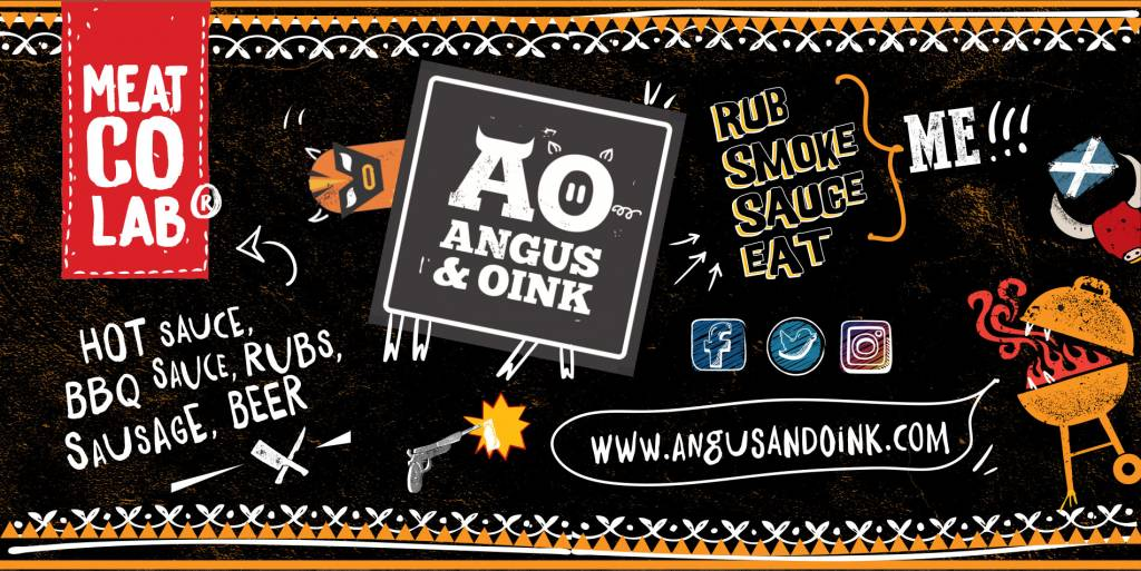 Angus & Oink Angus & Oink (Rub Me) Rootin Tootin Red Cajun Seasoning