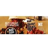 Angus & Oink Angus&Oink (Rub Me) Montreal Steak & Burger Seasoning