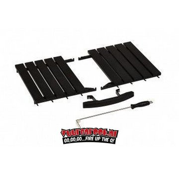 Kamado Joe Kamado Joe Big Joe HDPE Upgrate Kit