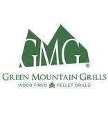 Green Mountain Green Mountain GMG Jim Bowie Choice WIFI Edelstahl