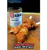 Angus & Oink Angus&Oink (Rub Me) Harissa Seasoning