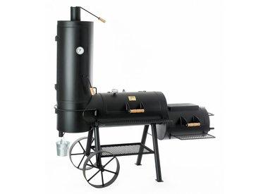 Joe's BBQ Smokers