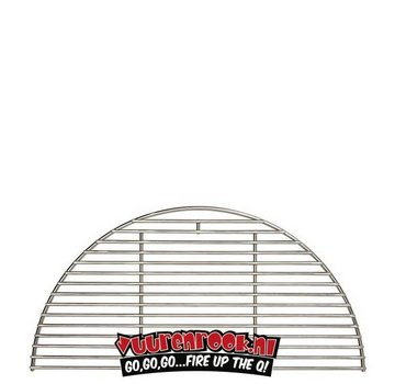 Kamado Joe Kamado Joe Hemisphere Stainless Steel Grate Big Joe
