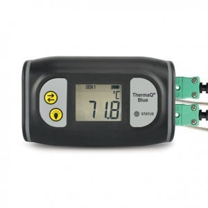 ETI ThermaQ Blue Bluetooth Thermometer