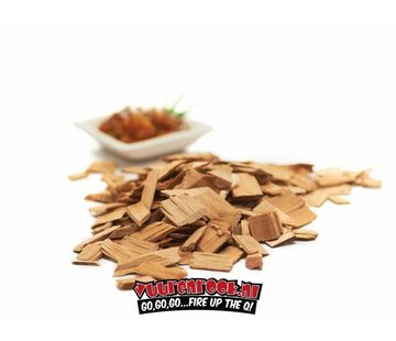 BBQ 365 BBQ365 Beech Smoking chips 1 kilo