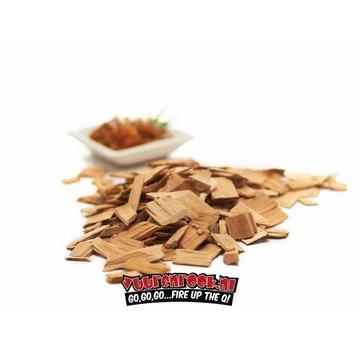 BBQ 365 BBQ365 Smoke Chips Eiche 1 Kilo