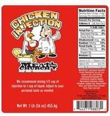 Meat Church T-Bird's Chicken Injection