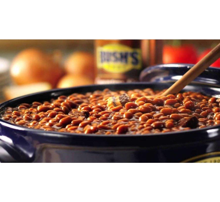 Bush's Grillin' Beans Bourbon and Brown Sugar