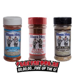 Blues Hog Competition Rub Deal