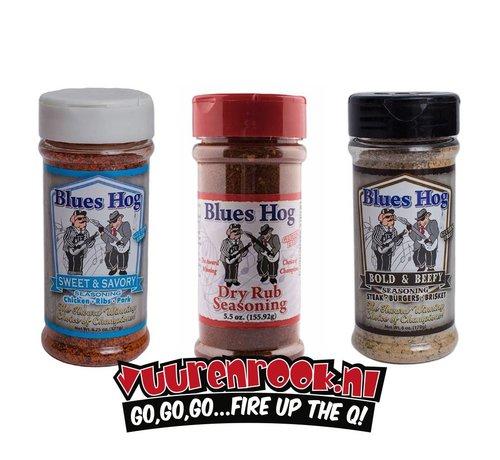 Blues Hog Competition Rub Deal