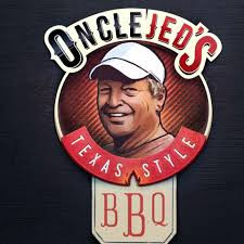 Oncle Jed's Oncle Jed's Roughneck Charcoal Rub