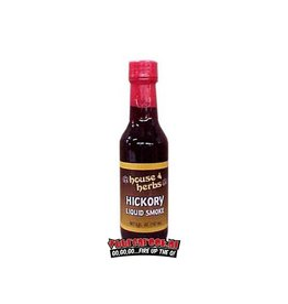 House of Herbs House of Herbs Hickory Liquid Smoke