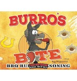 Miss Piggy's Burro's Bite BBQ Rub