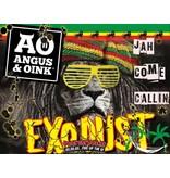 Angus & Oink Angus&Oink Exodust Jamaican Jerk Seasoning