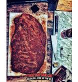 Miss Piggy's CowPat BBQ Rub