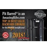 Pit Barrel Cooker Stainless steel meat hooks