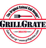 The Original Grillgrate set tbv Weber Go Anywhere