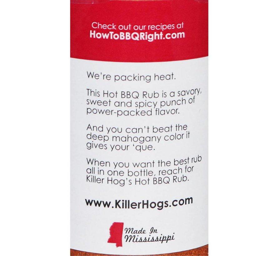 Killer Hogs Championship The BBQ Rub 16oz