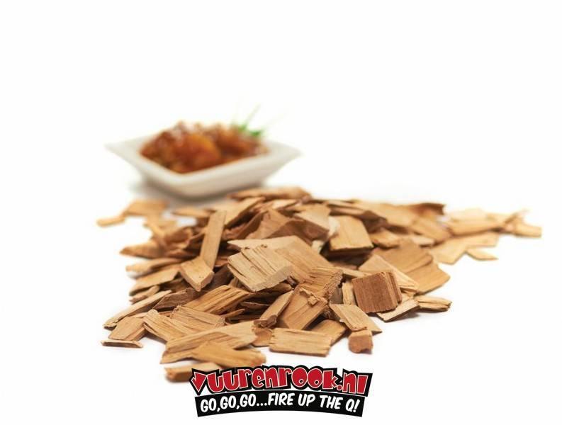 BBQ365 Alder Chips 1 kilo