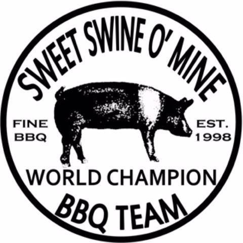 Sweet Swine o Mine Giftset