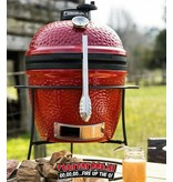 Kamado Joe Junior + GRATIS BBQ PAKKET