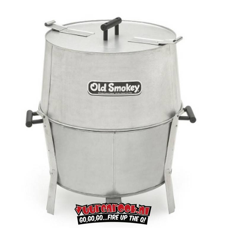 Old Smoky # 22 Old Smokey Charcoal Grill