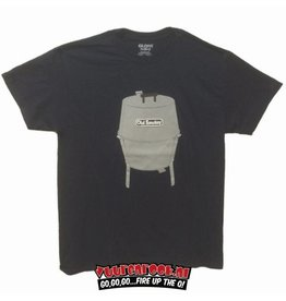 Old Smokey Old Smokey Charcoal Grill T-Shirt