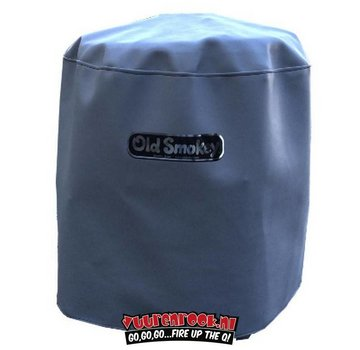 Old Smokey Old Smokey Charcoal Bag