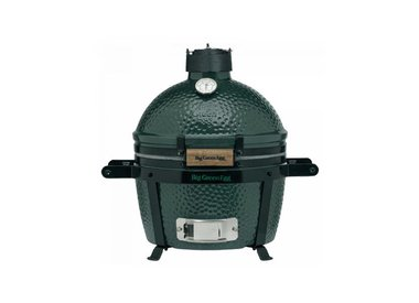 Big Green Egg Mini-Max