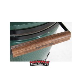 Big Green Egg Big Green Egg Wooden Handle Medium