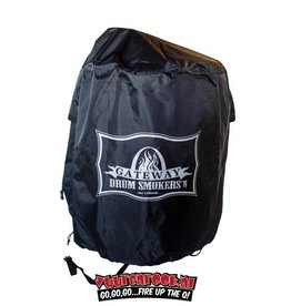 Gateway Drum Smokers Gateway Drum Smoker Signature Series Smoker Cover