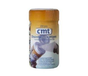 Van Manen Probe-Wipes / Food-Wipes CMT