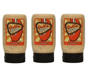 Dollie Sauce Dollie Adicts 3x190 ml