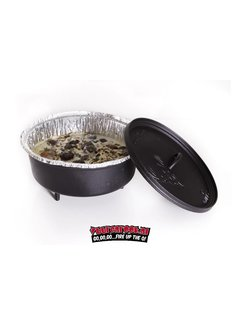 """Campchef CampChef 14"""" Disposable Dutch Oven Liners (3st)"""