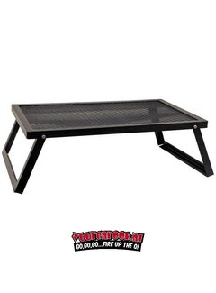 """Campchef CampChef Lumberjack Over Fire Grill 18""""x36"""""""