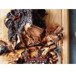 BackYard Pulled Pork von Mr Ed