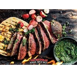 Grilled Picanha by Barry